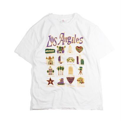 LOS ANGELES souvenir tshirts