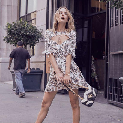 for love & lemons ワンピース17