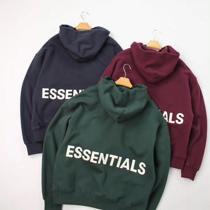 FEAR OF GOD   Essentials フーディー