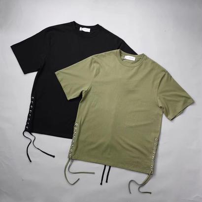 FAITH CONNEXION  レースアップTシャツ 定価$280