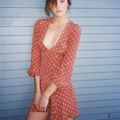 Realisation THE KATE in Rust Spot ワンピース