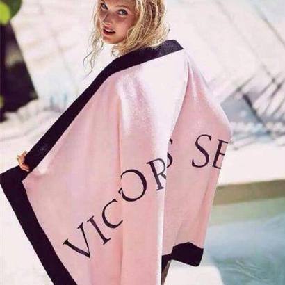 Victoria's Secret ビーチタオル