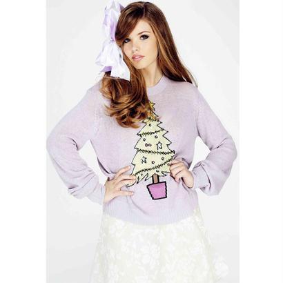 WILD FOX セーター クリスマス