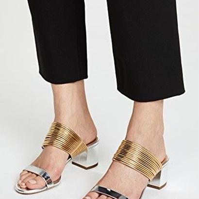 AQUAZZURA  サンダル  Rendez Vous Sandals   $725