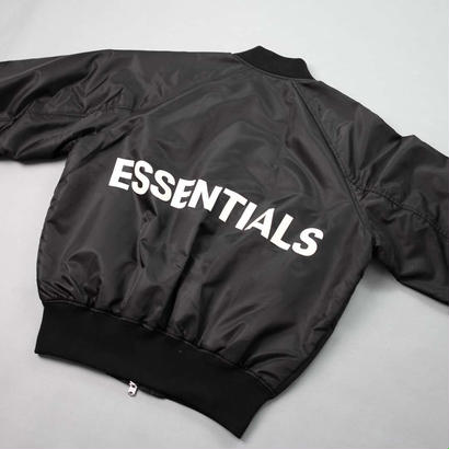 FEAR OF GOD   Essentials ジャケット