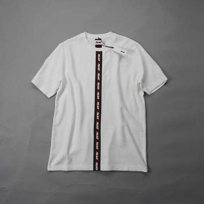 PALACE Skateboards パレス VERTICAL WEAVE Tシャツ
