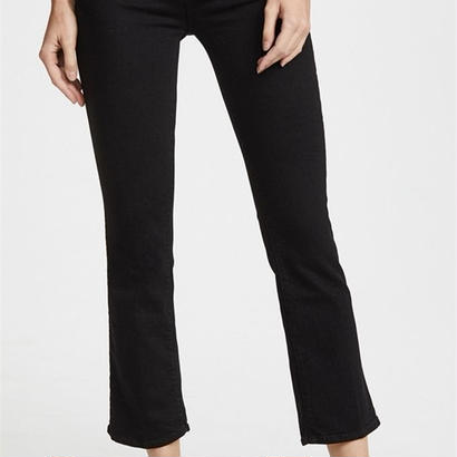 MOTHER The Insider Crop Jeans   定価$196
