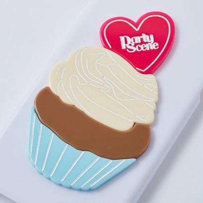 カップケーキ iPhoneケース