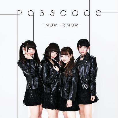 【PassCode】2ndシングル「Now I Know」type.B