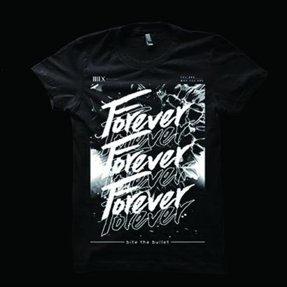 【PassCode】forever tee