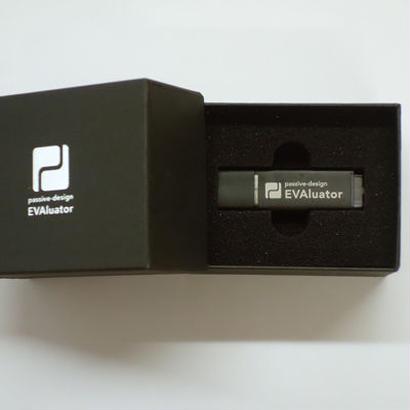 passive-design EVAluator(パッシブデザイン シミュレーションソフト)