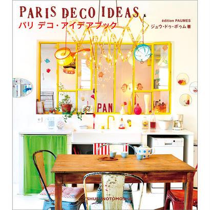 Paris Deco Ideas