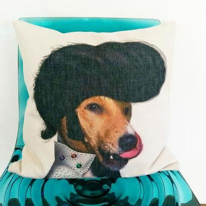 Dog  Cosplay Cushion Cover  no.1