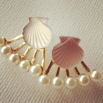 2way Vintage Shell