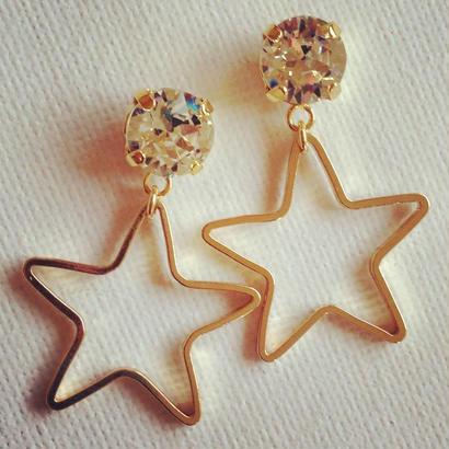 crystal☆star