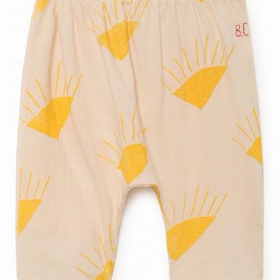 【 Bobo Choses 2018SS 】118290 Sun baggy trousers