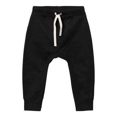 【 Gray Label 2017AW】 Baby Baggy Pant Seamless / Nearly Black