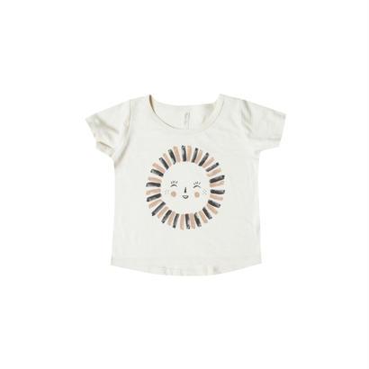 【 Rylee & Cru2018SS 】Tシャツ / sun