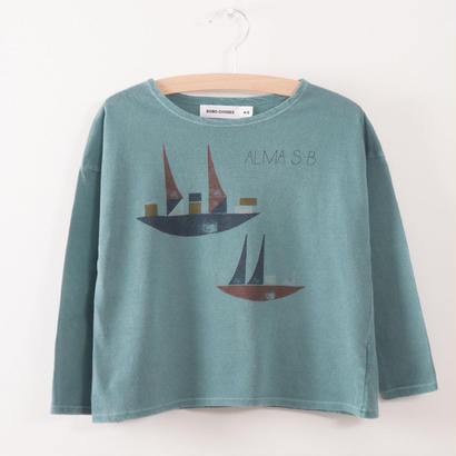【 bobo Choses 2017AW】217009 T-Shirt  Alma S.B.