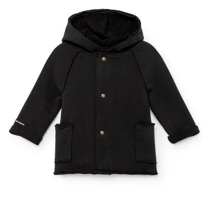 【Little Creative Factory 2017AW】018 Baby Jack's Hooded Stretchy Jacket