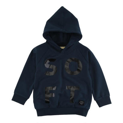 【Soft Gallery 2017AW】Siggi Hoodie / 157. Reflecting Pond - Soft