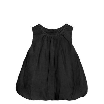 【 Little Creative Factory 18SS 】Ballet Baby Dress / BLACK