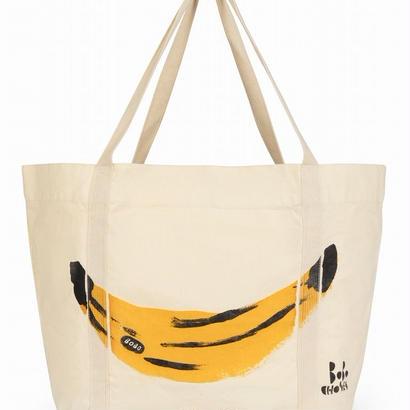 【 Bobo Choses 2018SS 】118238 Banana tote bag
