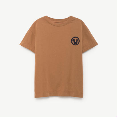 【 THE ANIMALS OBSERVATORY 2018SS 】000737 ROOSTER/ Brown