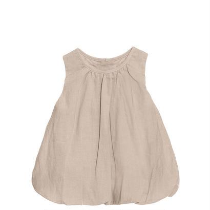 【 Little Creative Factory 18SS 】Ballet Baby Dress / MAUVE