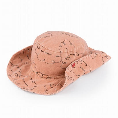 【 Bobo Choses 2018SS 】118249 Clouds Hat