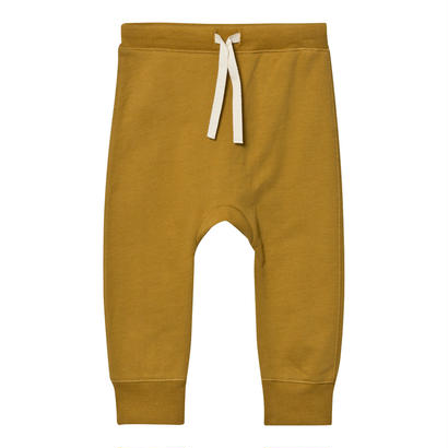 【 Gray Label 2017AW】 Baggy Pant Seamless / Mustard