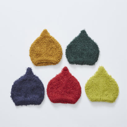【cokitica 2017AW】cka-111A70 moke knit cap