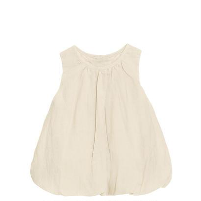 【 Little Creative Factory 18SS 】Ballet Baby Dress / IVORY