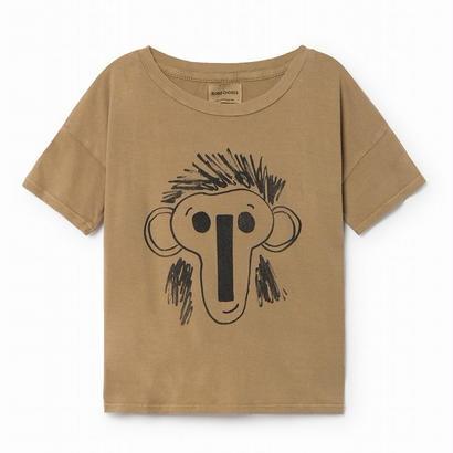 【 Bobo Choses 2018SS 】118007 Jubilee shortsleeve t-shirt
