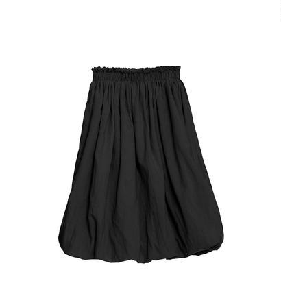 【 Little Creative Factory 18SS 】 Ballet Long Skirt / BLACK