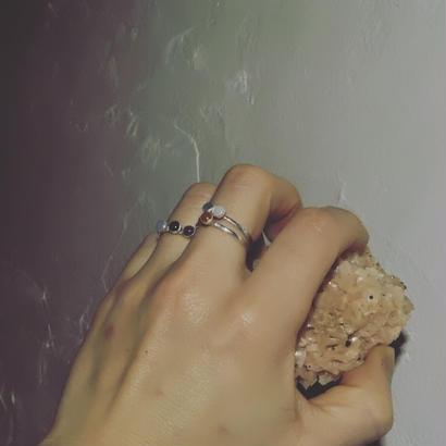 【1oeuf -ひとつの卵 ring】[PEKI!RARIGON]