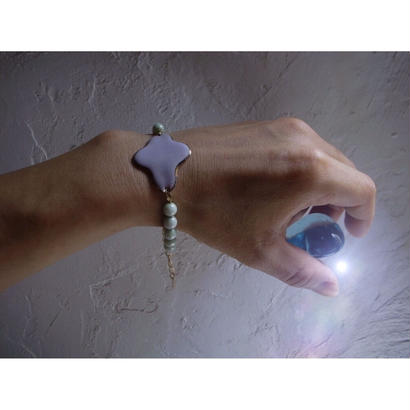 【Moya bracelet】[PEKI!RARIGON]