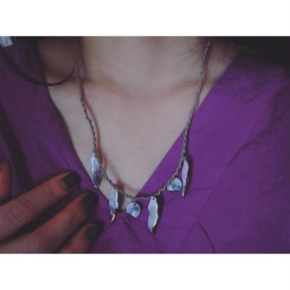 【Deep Sea Necklace】[PEKI!RARIGON]