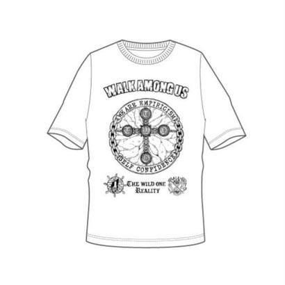 THE WILD ONE Tシャツ