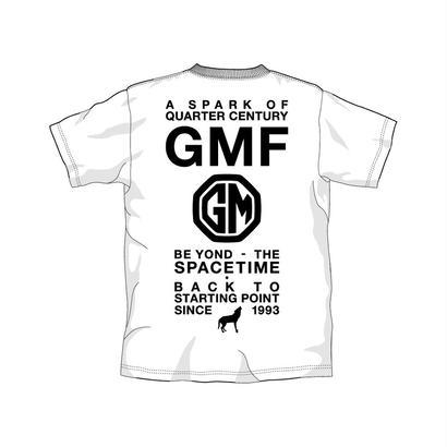 WHITE/GMF T