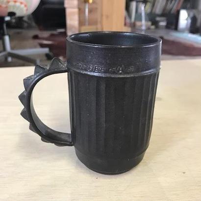 スタッズマグカップ