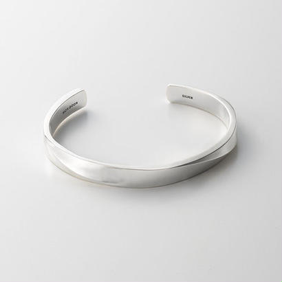 Silver/Gentle Bangle