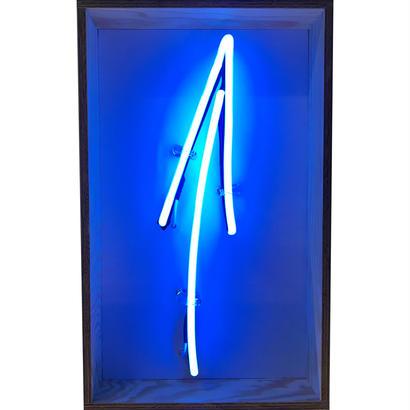 NEON ↗︎  ( BLUE)