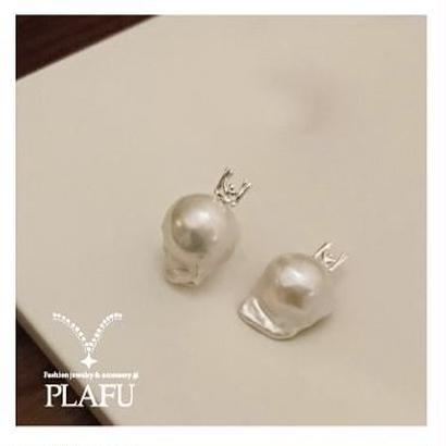Tiara pearl -Audrey-