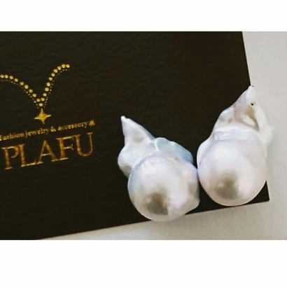 SHIZUKU  pearl ×18K  E(Lily)