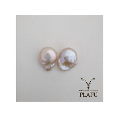 SHIZUKU  pearl ×18K  J(chloe)