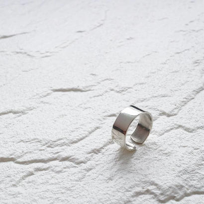 [silver925] Wide ring