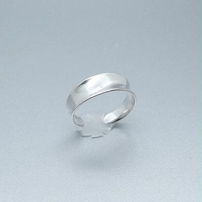[silver925] Calf pinky ring