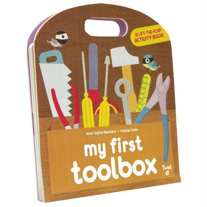 my first tool box