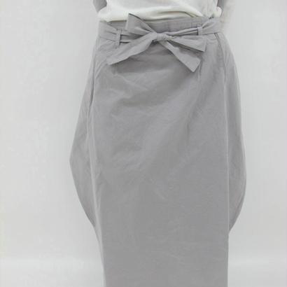 オーバルスカート WS-0001 GRY